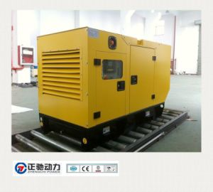 Extrem Durable Perkins Powered 800kVA Diesel Genset (ZCDL-P640)