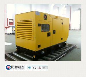 Estremamente Durable Perkins Powered 800kVA Diesel Genset (ZCDL-P640)