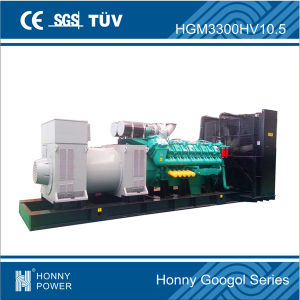 generatore di tensione 3000kVA