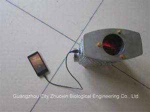 Mini carico di illuminazione di formato del generatore termoelettrico portatile della stufa