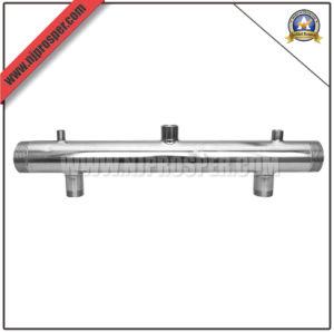 Jeux de la pompe de gavage du collecteur de pompe en acier inoxydable (YZF-E71)