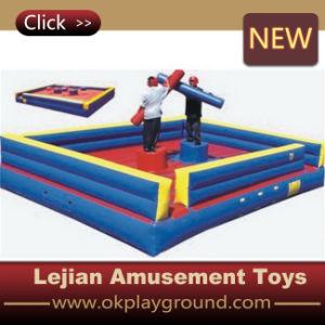 CE Emocionante entretenimiento al aire libre Bounce (C1227-4)