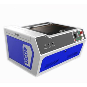 80W 100W 120W 이산화탄소 CNC 절단 Laser 조각 기계