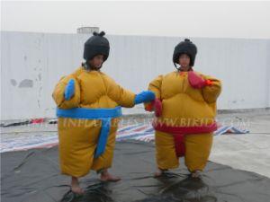 Fatos de sumo, fatos Wresting Sumo (B6005)