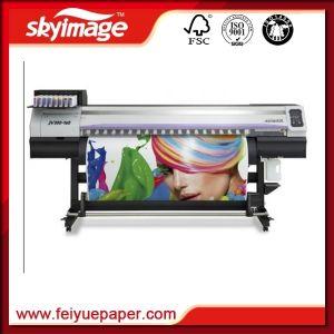64'' Mimaki Jv300-160uma impressora de sublimação de tinta para Banners