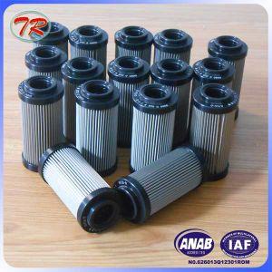 Netwerk van de Draad van de Vervanging van China 25 de Filter van de Olie Hydac van het Micron 0060d025W