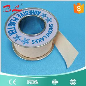 医学の酸化亜鉛テープ