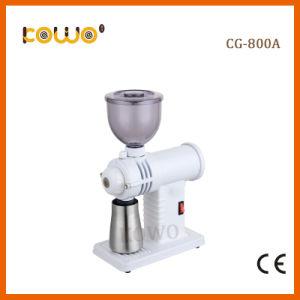 Cg-800une bavure Mini moulin à grains de café de ménage économique