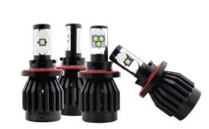 H4 Cree auto faros LED 40W 4000LM