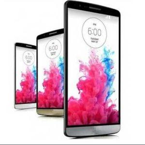 Comercio al por mayor de 5,5 pulgadas de la marca original desbloqueado teléfono móvil G3, D855