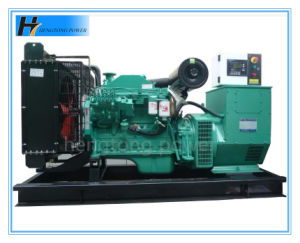 für Dieselgenerator-Set der Verkaufs-Qualitäts-200kw/250kVA Dongfeng Cummins