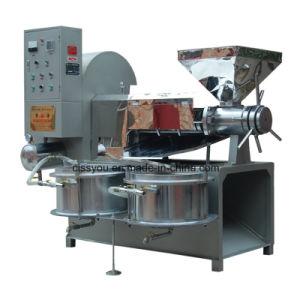 Macchina elaborante dell'arachide del sesamo della soia di semi della pressa idraulica dell'olio (WS6YL)