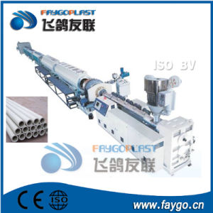 16-800mm HDPE 관 밀어남 선