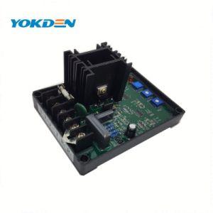 Generator 12A AVR Regulador de Tensão Automático Padrão