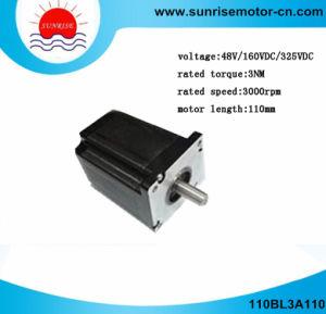 110BL3A110/Motor eléctrico motor de CC/CC/CC de motor sin escobillas del motor motor CC