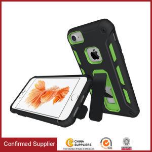 De nouveaux hybrides béquille Armor téléphone cellulaire cas Étui pour iPhone