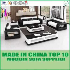 Divani modernes ledernes Sofa stellte für Wohnzimmer ein