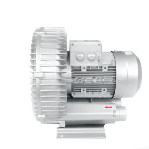Ventilador del anillo del canal de la cara del tratamiento de aguas de Compectitive (210 H16)