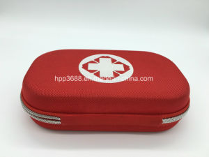 EVA Voyage/Emergency First Aid Kit pour la survie et d'urgence
