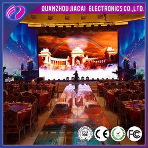 P7.62 SMD 3dans1 Affichage LED à l'intérieur de la publicité
