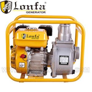 Robin 3 a China a Gasolina de irrigação agrícola da bomba de água WP30 a máquina