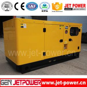 120kw Ricardo Groupe électrogène Diesel silencieux de l'alimentation
