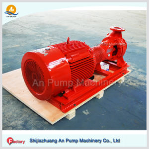 Pompa di irrigazione dell'azienda agricola di aspirazione di conclusione della singola fase di prezzi di fabbrica