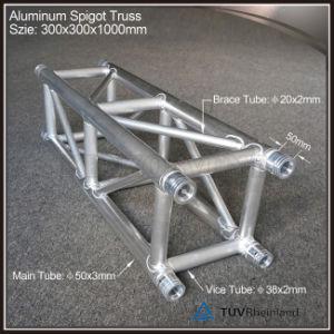 高品質の携帯用正方形の栓のトラスアルミニウム