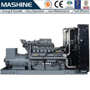 販売のための120kw 150kw 160kwのディーゼル発電機-動力を与えられるパーキンズ