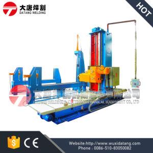 La Chine Fabricant Face fraiseuse dx1215