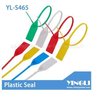 يتيح كيّفت أمن ختم صوف بلاستيكيّة لأنّ طبل ([يل-465])
