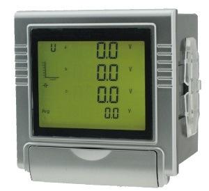 Snv-300 Многофункциональная три этапа измеритель мощности