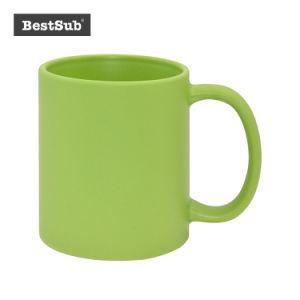 [ب11ك-فلغ] [بستسوب] تصميد [11وز] [فولّ كلور] إبريق ([فروستد], ضوء - اللون الأخضر)