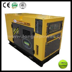 工場直売20 KVAの極度の無声ディーゼル発電機