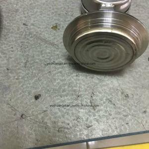 Manometro dell'acciaio inossidabile Dn50 Varivent