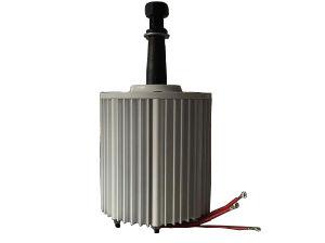 販売(SHJ-NEG2000)のための2000W 96V AC低いRpm永久マグネット同期発電機