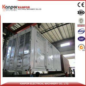 全体的な保証が付いている1800kw MWの発電機へのパーキンズ1200kw