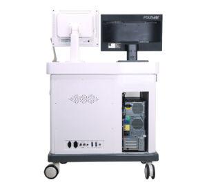 El ultrasonido Escáner digital con estaciones de trabajo
