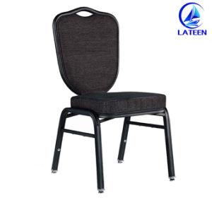 Удобная подушка раскачивания стул для столовой (LT-A031)