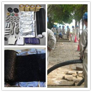 Banden van de Omslag van de Reparatie van de Kabel van Actived van het water de Chemische Bestand