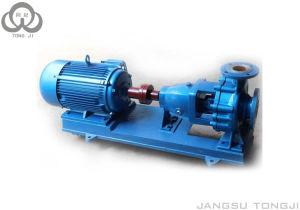 Es50-32-200 de etapa única aspiración de una sola bomba de agua centrífuga