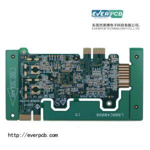 """Camada 4 30u"""" PCB do dedo de ouro/PCB/Placa de Circuito Impresso"""
