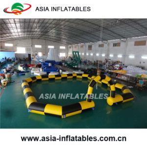Inflables inflables Juegos de deportes de pista de carreras Juegos de Deportes