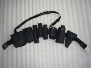 Heiße Verkaufs-Polizei-militärischer taktischer Aufgaben-Riemen