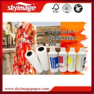 Best-Selling Papijet Ltir Tinta Sublimação Digital para a impressão de têxteis