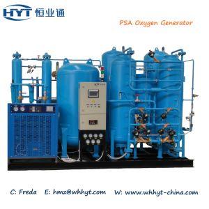 [هي بوريتي] 93% غال هواء فص معمل [بسا] أكسجين مولّد