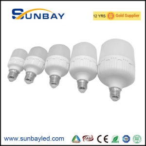 Ra80 PF0.9 PF>0,9 V AC85-265A60 A70 T80 T100 T120 T forme Big LED haute puissance colonne global de l'ampoule 3W 5W 7W 9W 10W 12W 15W 18W 20W 28W 30W 38W 40W 48W 50W E27 B22