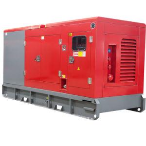 Китай дизельных генераторных установках 100квт -150 ква с дешевой цене
