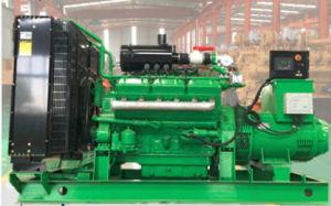 10kw-2MW de Generator van het Aardgas van het Methaan van de Generator van de Elektriciteit van de hoge Efficiency