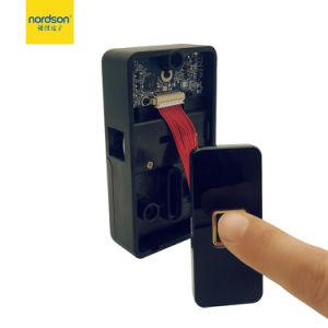 Serratura biometrica della mobilia dell'impronta digitale del Anti-Ladro astuto facile dell'installazione